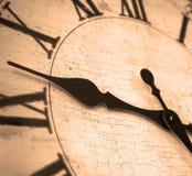 Custodia de tiempo Imagen de archivo libre de regalías