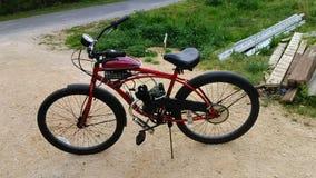Custom bike stock photography