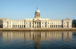Custom House Stock Images