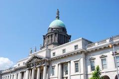 Custom House Dublin 2 royalty free stock image