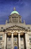 Custom House - Dublin, Ireland (Irland) Stock Photos