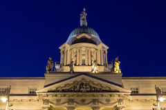 Custom House - Dublin Stock Photography