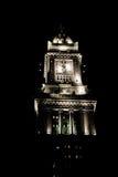 Custom House Tower, Boston, MA. Stock Photos