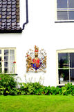 Custom House, Wells Next The Sea, Norfolk. Royalty Free Stock Photos