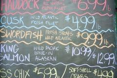 Custom House Wharf, Portland Maine. Stock Images