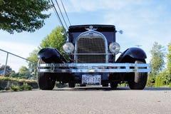 Custom Kit Car Replica Royalty Free Stock Images