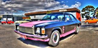 Custom 1970s Australian Holden GTS Monaro Stock Photography