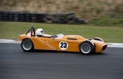 Custom Sports race car Royalty Free Stock Image