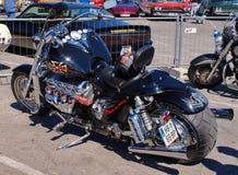 Custome bike Royalty Free Stock Photo