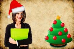 Customer care greetings Royalty Free Stock Image