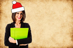 Customer care greetings Royalty Free Stock Photography