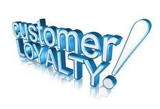 Customer loyalty Stock Photos