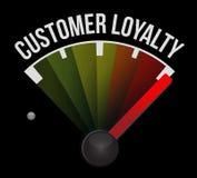 customer loyalty level sign concept Stock Photos
