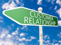 Customer Relationship Stock Photos