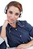 Customer Representative Stock Photos