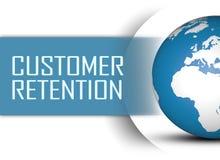 Customer Retention Stock Photography