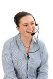 Customer service. Royalty Free Stock Images