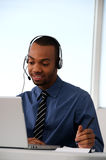 Customer Service Stock Photography
