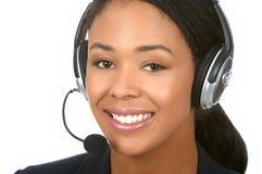 Customer service Stock Photo
