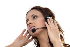 Free Customer Service Stock Image - 9716791