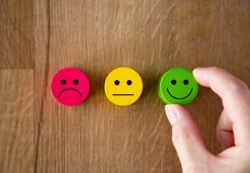 Free Customer Service Evaluation And Satisfaction Survey Concepts Stock Images - 184043734