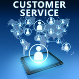 Customer Service Stock Images