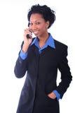 Customer Service Rep Royalty Free Stock Photo