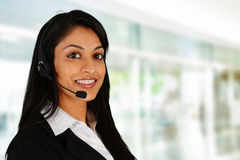 Customer Service Royalty Free Stock Photos