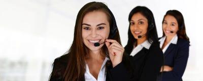 Customer Service Royalty Free Stock Photo