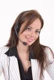 Customer services Stock Photos