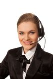 Customer support Royalty Free Stock Photos