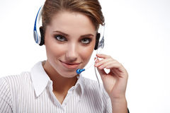 Customer support Royalty Free Stock Images