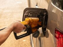 Customers are adding diesel to their cars