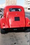 Custom vintage car Stock Photography