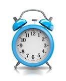 Customizable Alarm Clock Royalty Free Stock Photos