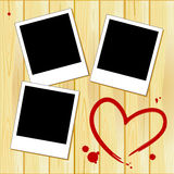 Customizable photos Royalty Free Stock Photography