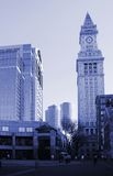 Customs house, Boston Stock Images