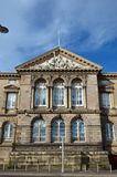 Customs House Royalty Free Stock Image
