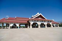 Customs Thai at ban nakraseng, Thali, Loei province. Thailand royalty free stock image