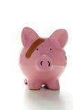 Custos dos cuidados médicos Fotos de Stock Royalty Free