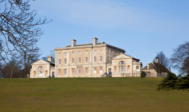 Cusworth Hall Royalty Free Stock Photo