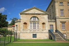 Cusworth Hall Stock Photos