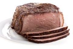 Cut beef Stock Photos