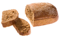 Free Cut Bread Royalty Free Stock Photography - 12303077