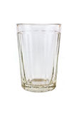 Cut glass Stock Photo