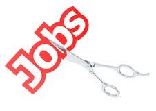 Cut jobs Stock Photos
