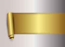 Background. Gold background abstract. eps 10 vector Royalty Free Stock Photos