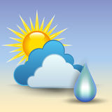 Weather Stock Photography