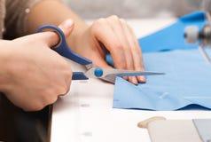 Cut tissue Stock Images