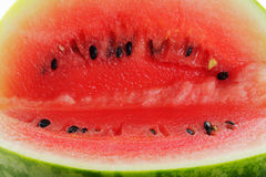 Cut watermelon Royalty Free Stock Images